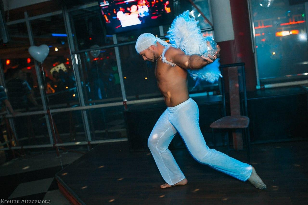 Стриптиз в торонто, Лучшие проститутки Торонто 3 фотография